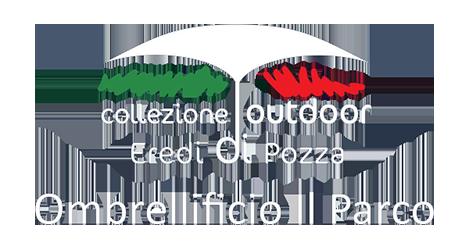 Logo Ombrellificio Il Parco