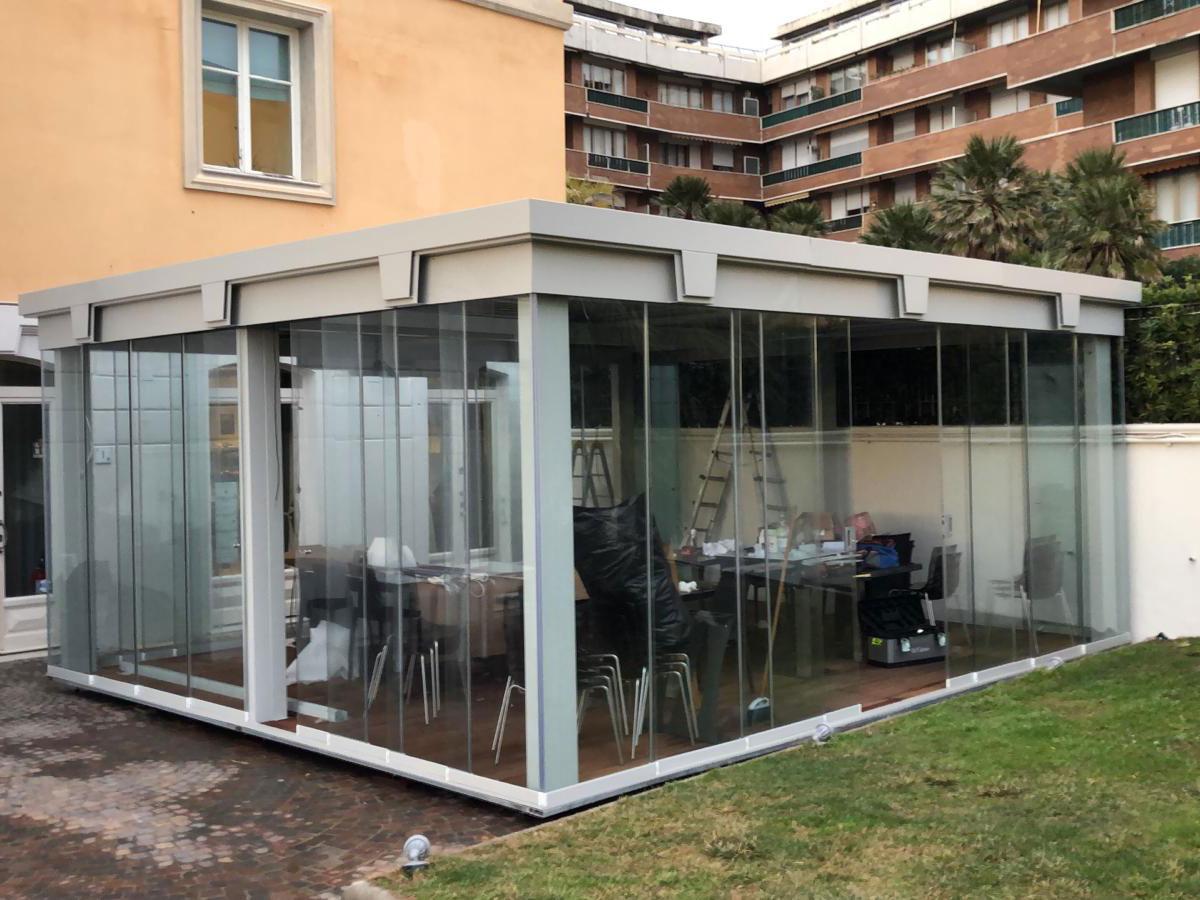installazione Livorno
