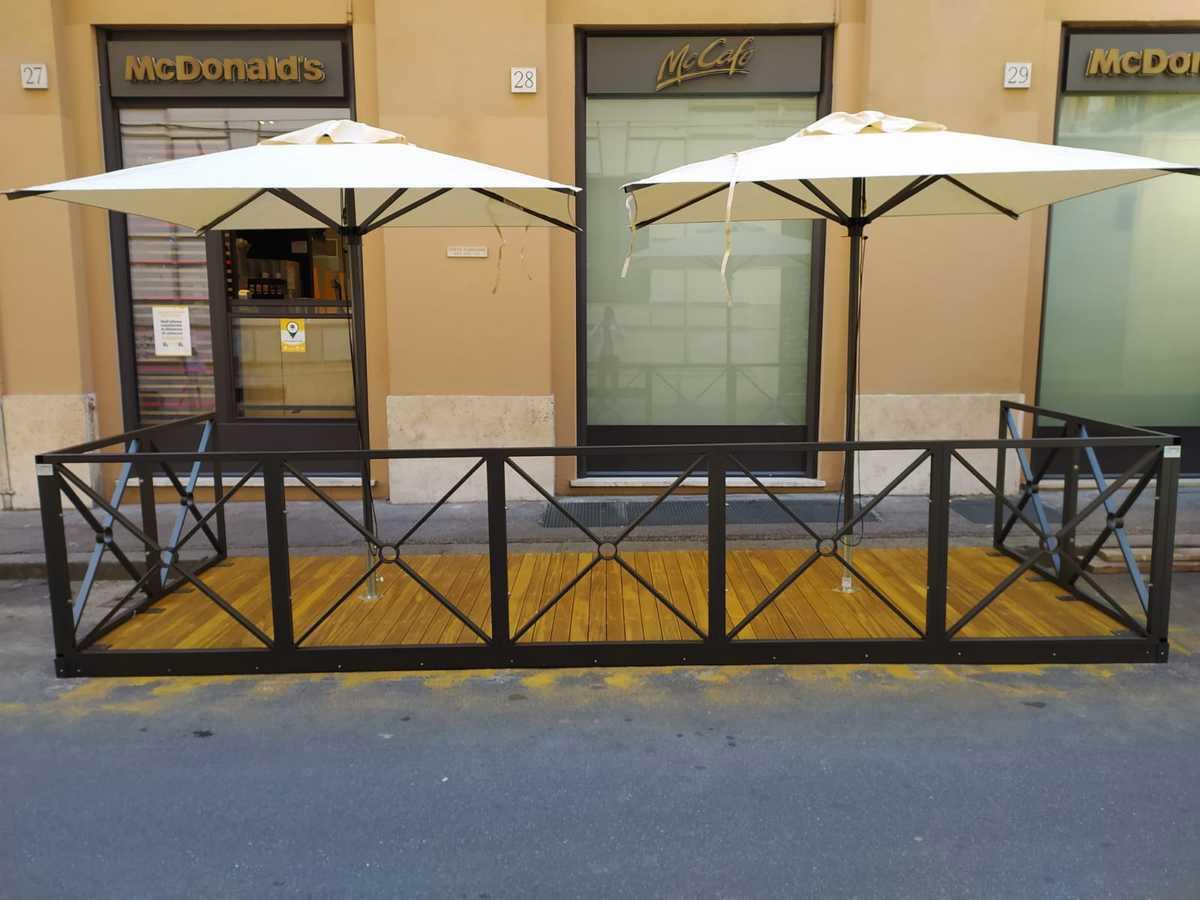 Installazione Bologna
