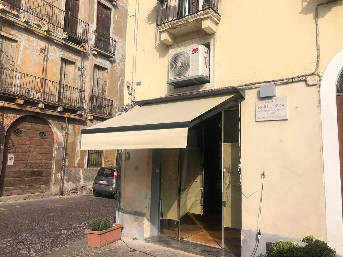 Installazione Vicenza
