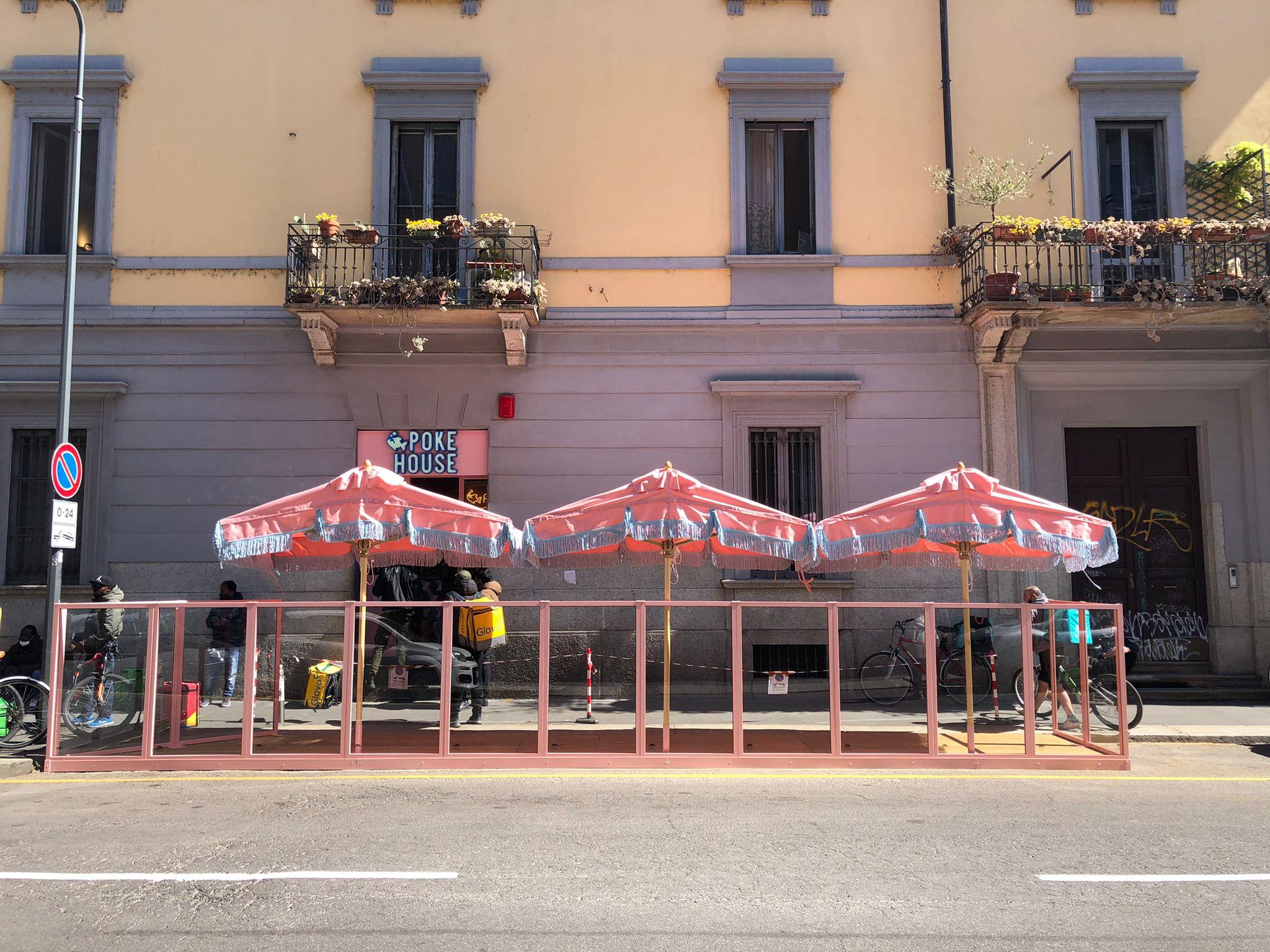 Installazione Lombardia