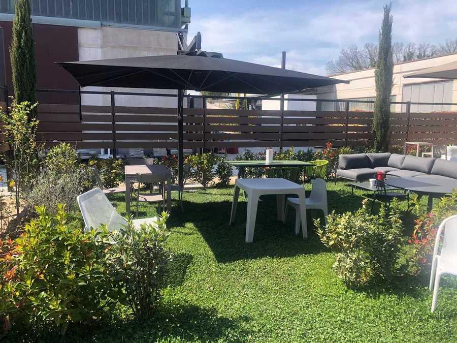 Installazione Umbria