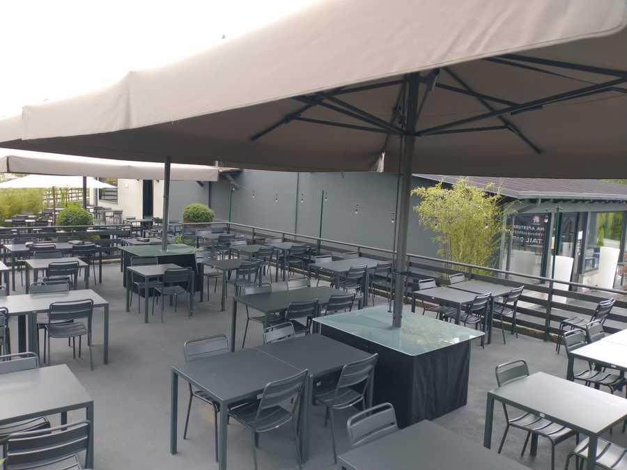Installazione Lazio
