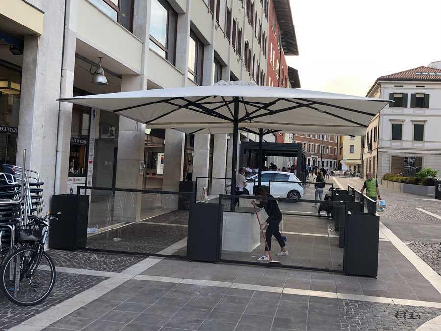 Installazione Pordenone
