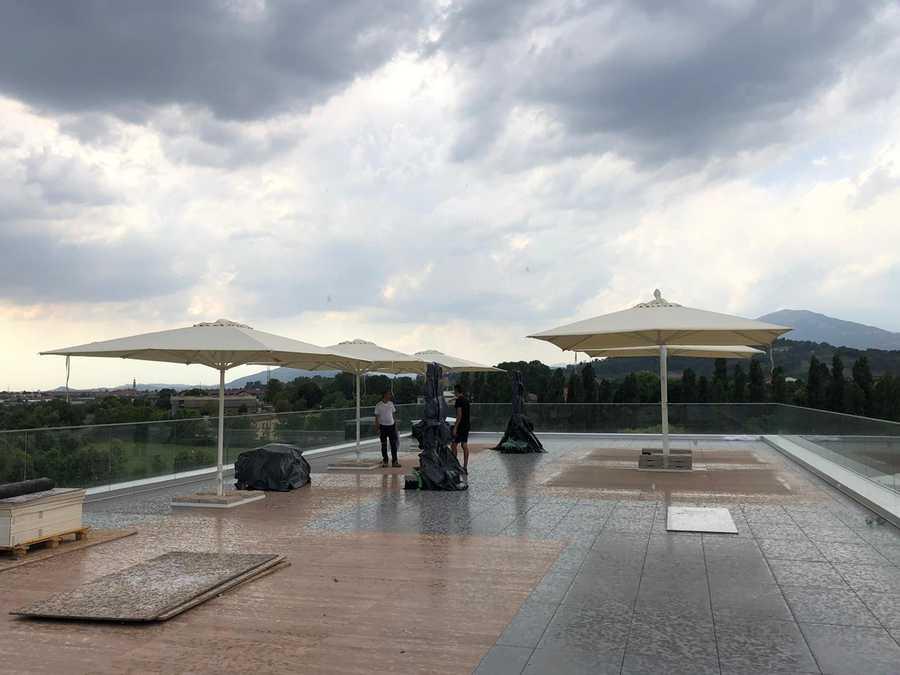Installazione Bergamo